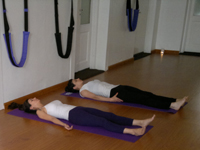 Stretching Global Activo